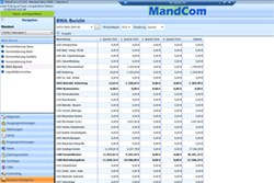 MandCom Business Intelligence