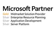 COMPUS: Microsoft Goldpartner