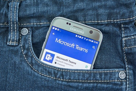 Microsoft Office 365 und Teams